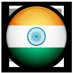 INR, ₹